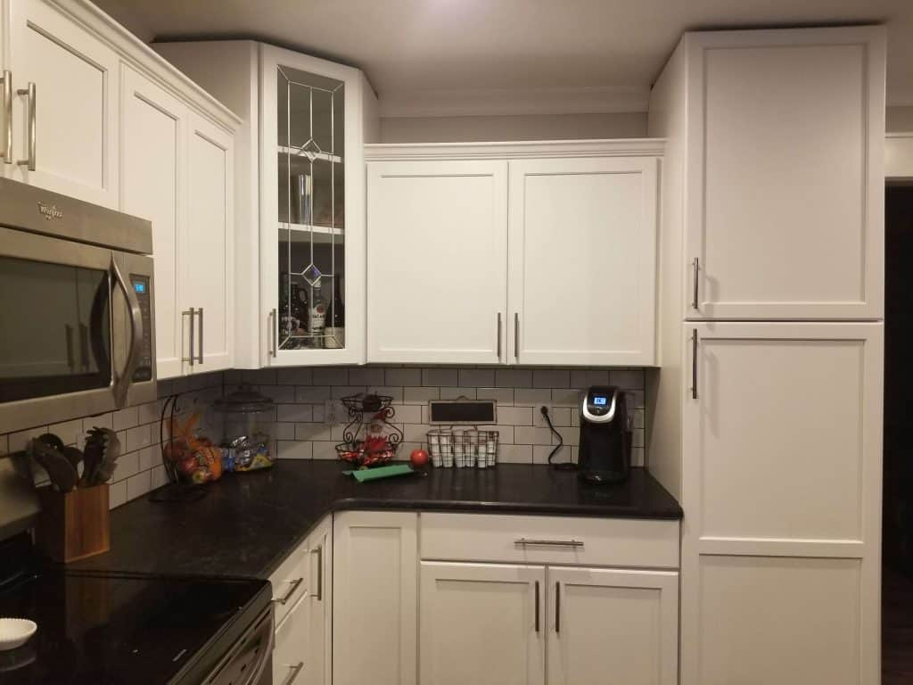 Kitchen Remodeling in West Virginia