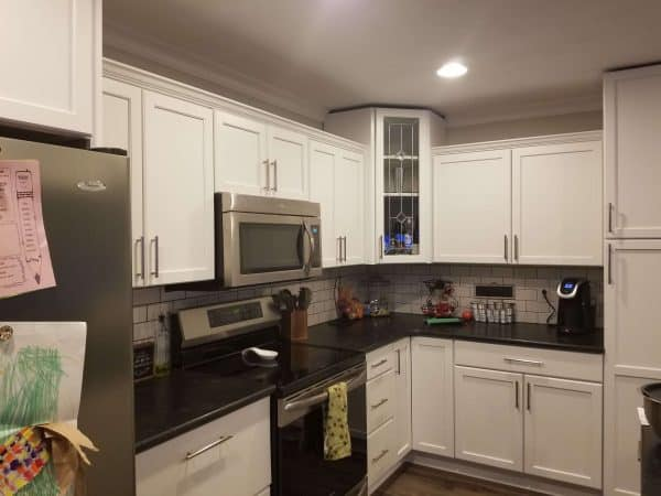 kitchen remodeling west virginia
