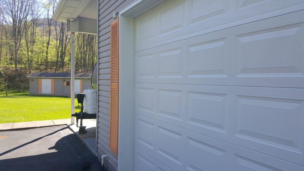 Garage Door Huntington WV Home Repairs