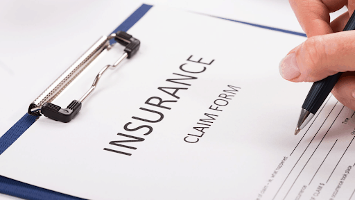 how to file an insurance claim for home damages