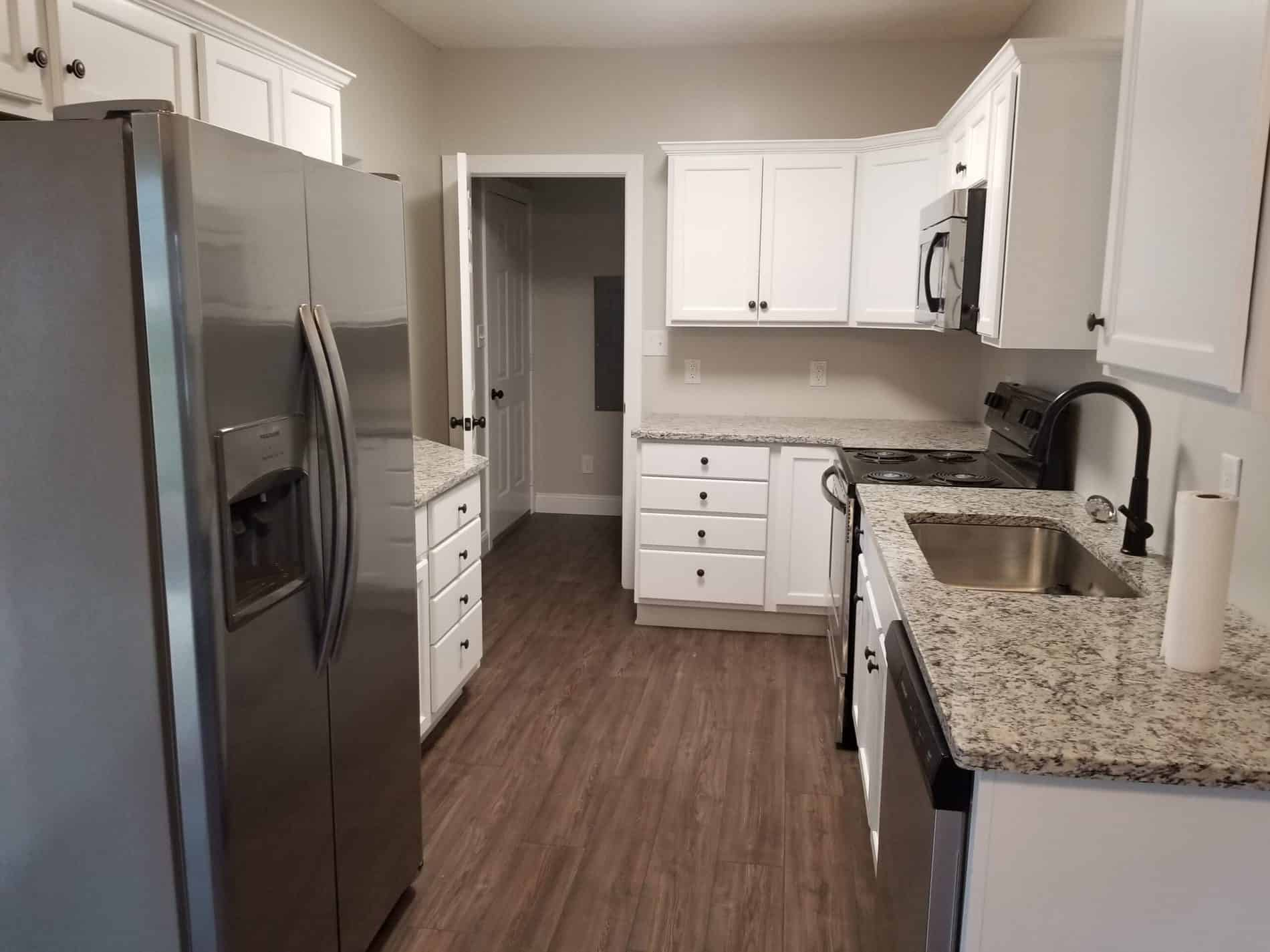 Kitchen Remodeling in Hurricane